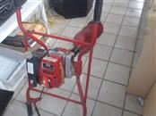 EARTHQUAKE Miscellaneous Lawn Tool ARDISAM 8900